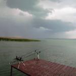 A következő vihar